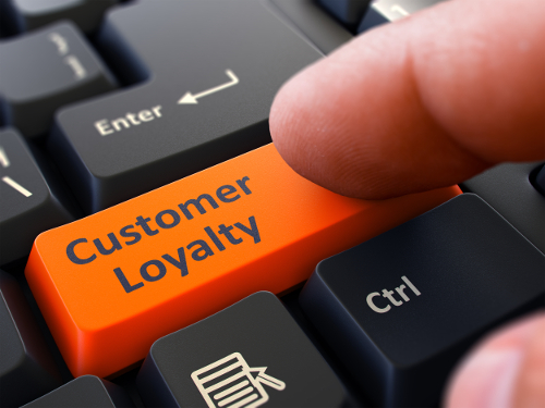 How To Build Unshakable Customer Loyalty