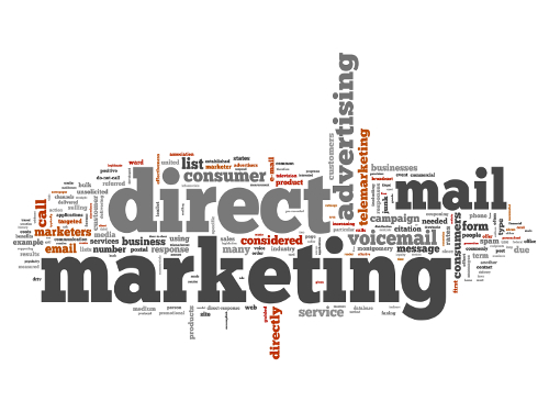 Is Direct Mail Marketing Dead?